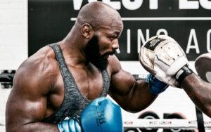 Carlos Takam in great shape ahead of Joyce clash on Saturday (gallery) | Boxen247.com (Kristian von Sponneck)