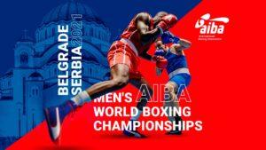 AIBA celebrates 100 days until 2021 Men's World Boxing Championships | Boxen247.com (Kristian von Sponneck)