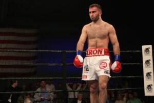 Gassiev and Wallisch ready to fight for the WBA-Asia belt on Thursday | Boxen247.com (Kristian von Sponneck)