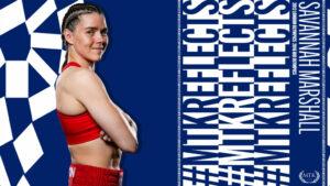 Savannah Marshall: My Olympic journey | Boxen247.com (Kristian von Sponneck)