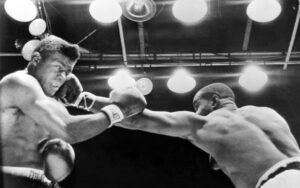 On this day: Sonny Liston defeated Floyd Patterson to become champ | Boxen247.com (Kristian von Sponneck)