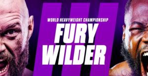 Tyson Fury vs. Deontay Wilder 3 rescheduled for October 9 | Boxen247.com (Kristian von Sponneck)