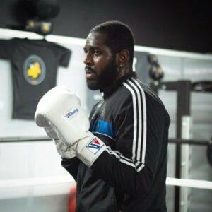 Two-time national champion Arnold Obodai joins MTK Global | Boxen247.com (Kristian von Sponneck)