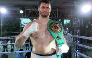 Arslanbek Makhmudov defeats Pavel Sour in Cuernavaca, Mexico   Boxen247.com (Kristian von Sponneck)