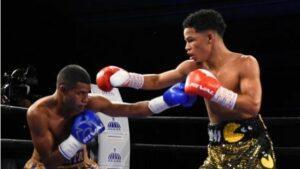 Rosa vs. Astuvilca for the WBA Interim Minimumweight title on Wednesday | Boxen247.com (Kristian von Sponneck)