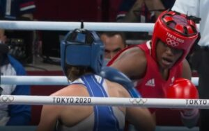 Olympics day 4: McCormack and Dubois advance, but Clarke misses out | Boxen247.com (Kristian von Sponneck)