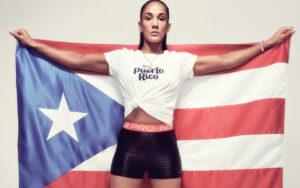 "Amanda Serrano relishing Yamileth ""Yeimi"" Mercado challenge | Boxen247.com (Kristian von Sponneck)"