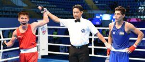 ASBC Asian Youth & Junior Boxing Championships confirms prize event | Boxen247.com (Kristian von Sponneck)