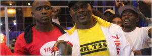 Charles Manyushi retained WBF title against Mohamad Sebyala | Boxen247.com (Kristian von Sponneck)