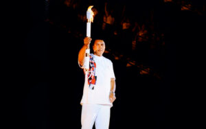 On this day: Muhammad Ali lit the Olympic torch in Atlanta 25 years ago | Boxen247.com (Kristian von Sponneck)