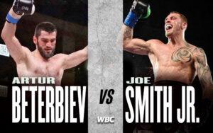Artur Beterbiev vs. Joe Smith in talks for September 18 at MSG   Boxen247.com (Kristian von Sponneck)