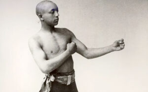 On this day: George Dixon, 1st African American to win world title was born   Boxen247.com (Kristian von Sponneck)