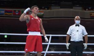 Olympics day 7: McCormack & Whittaker ensure medals, Dubois advances   Boxen247.com (Kristian von Sponneck)