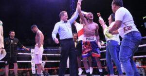 Alberto Puello defeats Jesus Rubio in Santo Domingo   Boxen247.com (Kristian von Sponneck)