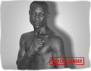 Spotlight on: UBO challenger - Ebenezer Lantei Lamptey | Boxen247.com (Kristian von Sponneck)