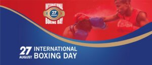AIBA International Boxing Day moved to August 27 | Boxen247.com (Kristian von Sponneck)