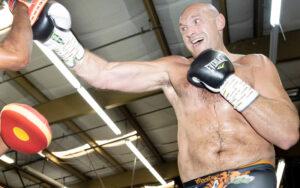 Tyson Fury: I'm not going to underestimate Wilder   Boxen247.com (Kristian von Sponneck)