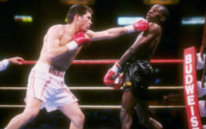 On this day: Julio Cesar Chavez defeated Roger Mayweather   Boxen247.com (Kristian von Sponneck)