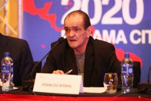 AMBC President Osvaldo Bisbal resigns due to health conditions | Boxen247.com (Kristian von Sponneck)