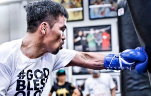 Manny Pacquiao ready for Errol Spence Jr. on August 21   Boxen247.com (Kristian von Sponneck)