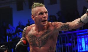 Ronnie Clark faces Sultan Zaurbek this Saturday after 3 year layoff   Boxen247.com (Kristian von Sponneck)