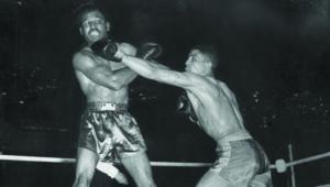 On this day: Randolph Turpin shocks Sugar Ray Robinson in 1951   Boxen247.com (Kristian von Sponneck)