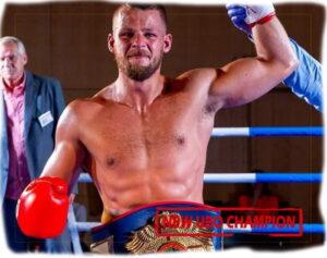 Jozef Jurko upsets Stanislav Eschner to become UBO International Champ   Boxen247.com (Kristian von Sponneck)