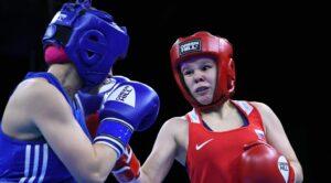 Three Russian girls repeat their success at the Junior 2021 EUBC in Tbilisi | Boxen247.com (Kristian von Sponneck)