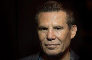 On this day: Julio Cesar Chavez was born in 1962   Boxen247.com (Kristian von Sponneck)