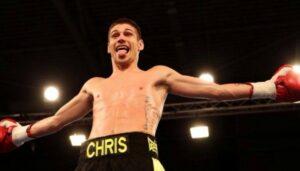 Chris Jenkins: I'm the boogeyman in British boxing | Boxen247.com (Kristian von Sponneck)