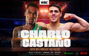 #CharloCastaño Profiles | Boxen247.com (Kristian von Sponneck)