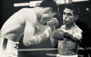 On this day: Mexican Erik Morales defended his WBC featherweight title   Boxen247.com (Kristian von Sponneck)
