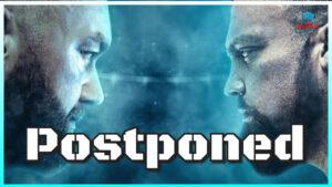 Eddie Hall injured, bout with Thor Bjornsson postponed   Boxen247.com (Kristian von Sponneck)