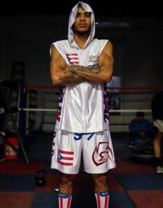 RayJay Bermudez headlines in NBA Continental title fight July 31 | Boxen247.com (Kristian von Sponneck)