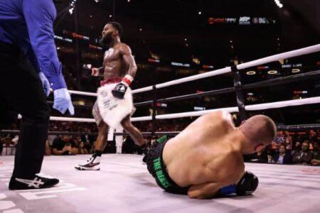 Jake Paul, Amanda Serrano, Daniel Dubois, Love & Fury win in Cleveland | Boxen247.com (Kristian von Sponneck)