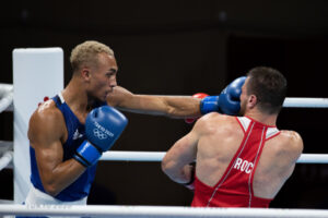 Olympics day 9: More Olympic info for Team GB Boxing | Boxen247.com (Kristian von Sponneck)