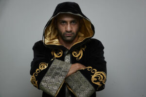 Kid Galahad: I'm going to win this world title in spectacular fashion | Boxen247.com (Kristian von Sponneck)
