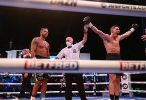 Chris Billam-Smith edges Tommy McCarthy for multi titles in England | Boxen247.com (Kristian von Sponneck)
