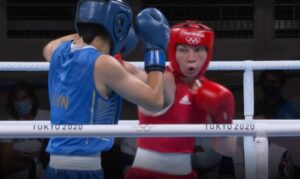 Olympics day 16: Price clinches GB's second boxing gold of Tokyo 2020 | Boxen247.com (Kristian von Sponneck)