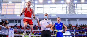 EUBC Schoolboys & Schoolgirls European Boxing Championships results | Boxen247.com (Kristian von Sponneck)