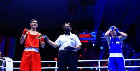ASBC medallists were determined in Dubai on August 29 | Boxen247.com (Kristian von Sponneck)