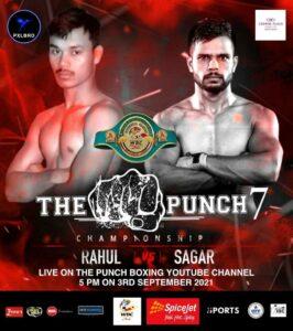 Boxing keeps growing in India   Boxen247.com (Kristian von Sponneck)