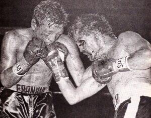 On this day: Daniel Zaragoza defended his title against Frank Duarte   Boxen247.com (Kristian von Sponneck)