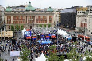 Boxing unites for global International Boxing Day celebrations | Boxen247.com (Kristian von Sponneck)
