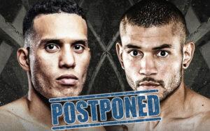 Benavidez vs. Uzcategui postponed - Benavidez tests positive for COVID   Boxen247.com (Kristian von Sponneck)