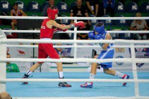 25 nations to attend the EUBC Schoolboys & Schoolgirls championships | Boxen247.com (Kristian von Sponneck)