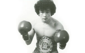 On this day: Jung Koo Chang defended his WBC light flyweight title   Boxen247.com (Kristian von Sponneck)