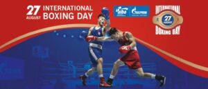 AIBA plans global celebration for International Boxing Day | Boxen247.com (Kristian von Sponneck)