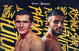 Louie Lynn vs. Amin Jahanzeb to launch new prospects series on Sept 10 | Boxen247.com (Kristian von Sponneck)