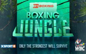 "B1-Boxing ""Boxing in the Jungle"" branches out in Ukraine | Boxen247.com (Kristian von Sponneck)"